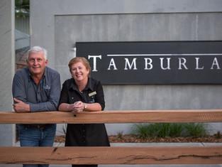 No Longer Odd-Bods & Hippies - Tamburlaine Organic Wines