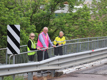 $4 million in funding flows in for local bridges
