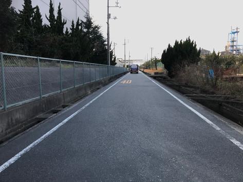 事業用地:倉敷市松江4丁目(貸地)