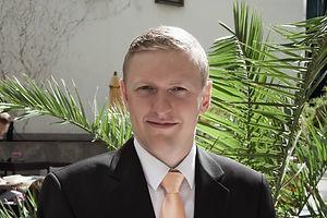 Robert Hörster, Finanzberater, Kapitalanlageberater, Finanzprofi, Finanzcoach