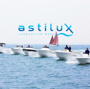 Promoción Gama ASTILUX 2021/22