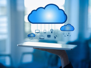 COVID-19 Resulted in Fuelling Cloud Computing's Demand