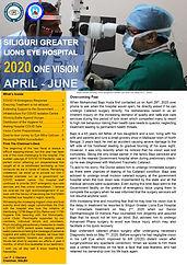 One Vision (April - June) 2020 Final (1)
