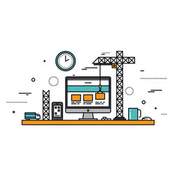 Website Building and SEO