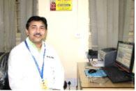 An Interview With Dr. Arup Kumar Das
