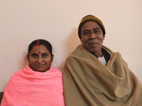 """""""Punar Jyoti"""" Restoring Vision Through Cornea Transplant"""
