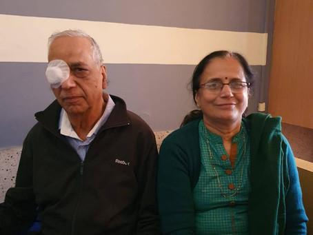 Advanced Cataract Phaco Surgery