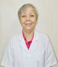 Dr. Diky Wangyal