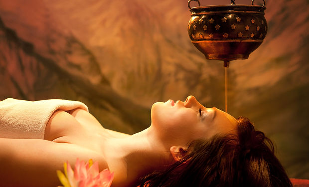 Shirodhara Hot Spring Health Care Shimla Tattapani