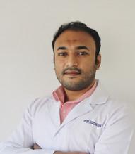 Dr. Mir Rizwan