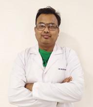 Dr. Yashweer
