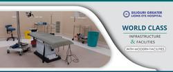 Siliguri Greater Lions Eye Hospital