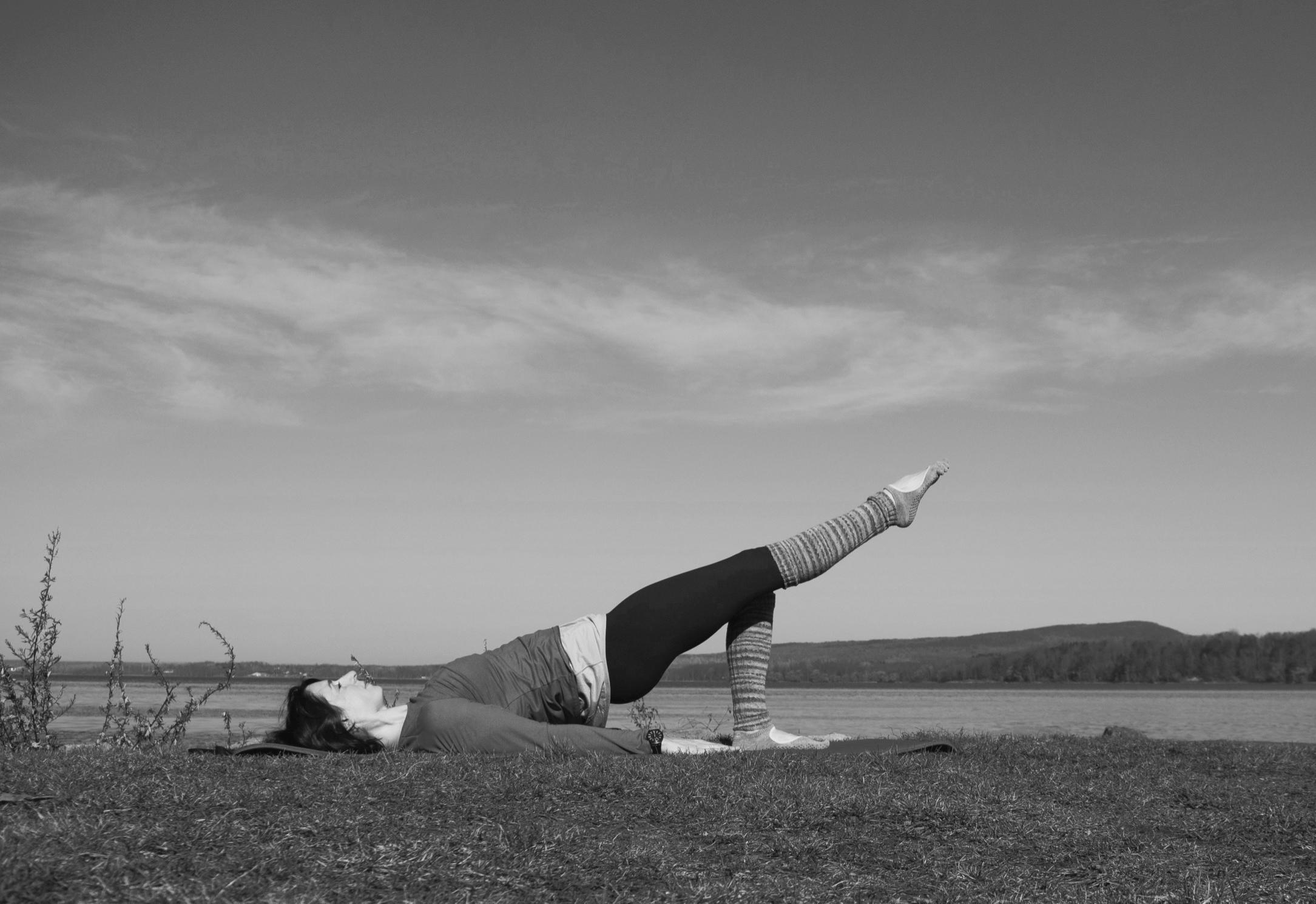 Pilates Duo