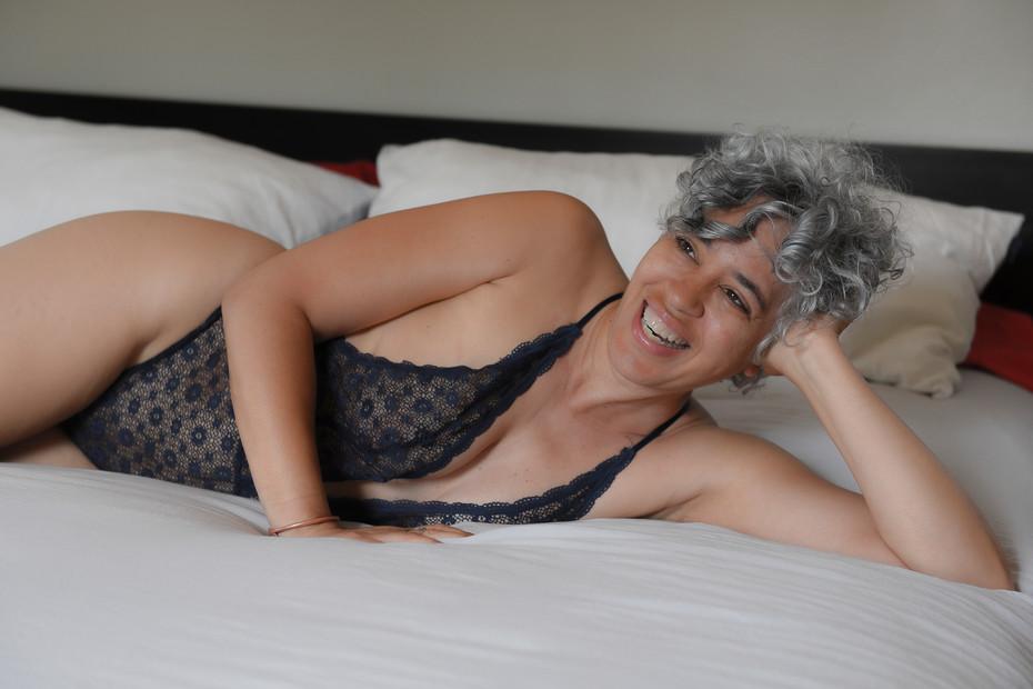 Pamela Cook Lingerie