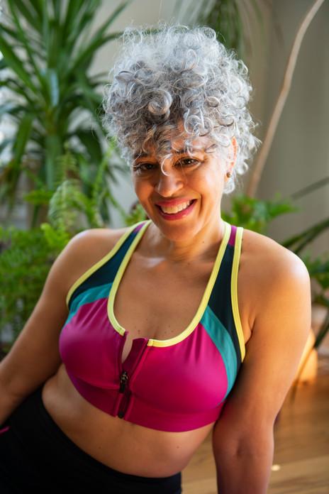 Pamela Cook Yoga