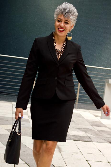 Pamela Cook Business