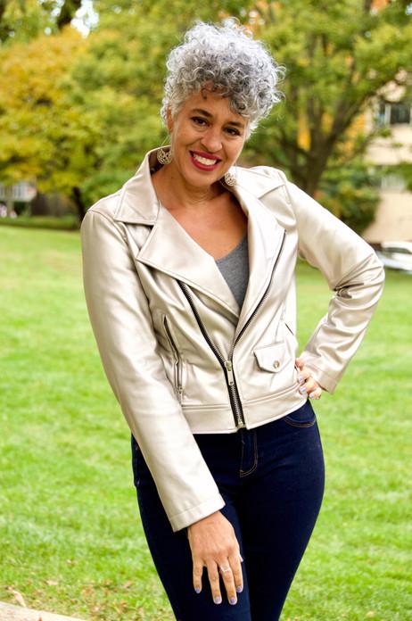 Pamela Cook Fall Fashion