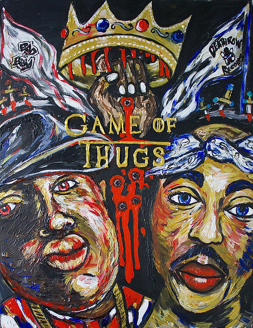 GAME OF THUGS