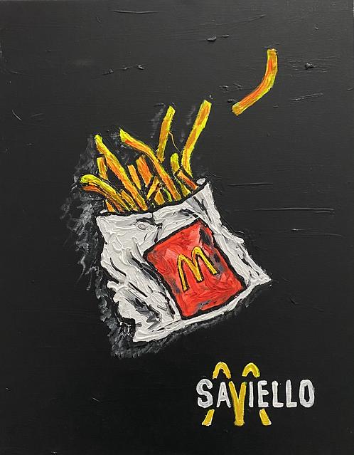 MC SAVIELLO FRIES