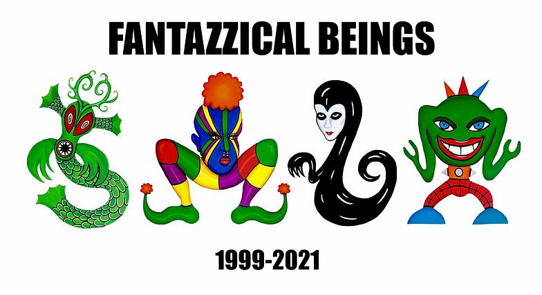 FANTAZZICAL BEINGS