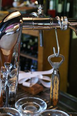 Der Schlüssel zum Durst