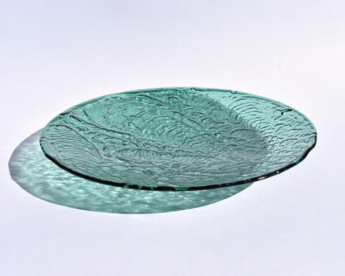 Spruce Ripple Platter 30cm