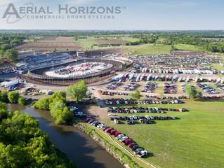 Badlands Speedway now open!