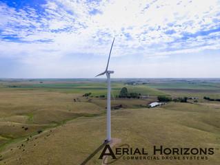 White Lake Wind Farm
