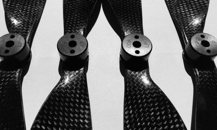 Inspire 1 LP Carbon Fiber Props