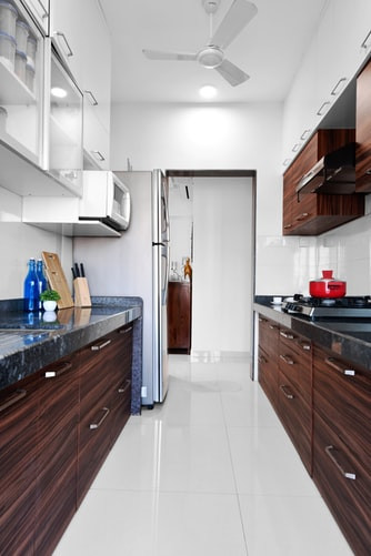3 Important Factors That Contribute To A Splendid Kitchen Design