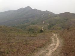 Lantau Southwest