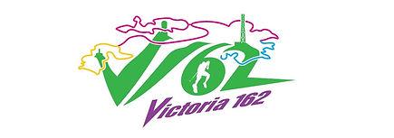 Victoria 162 Logo
