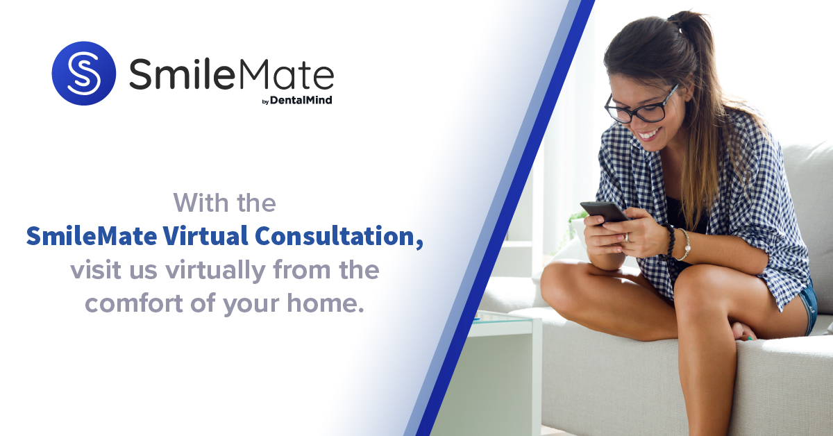 SmileMate-Virtual-Consultation