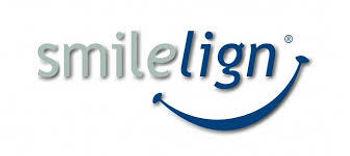 Smilelign logo