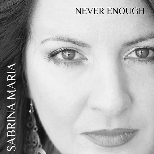 Never Enough (Cover)