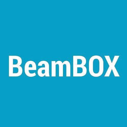 BeamBOX Starter Kit