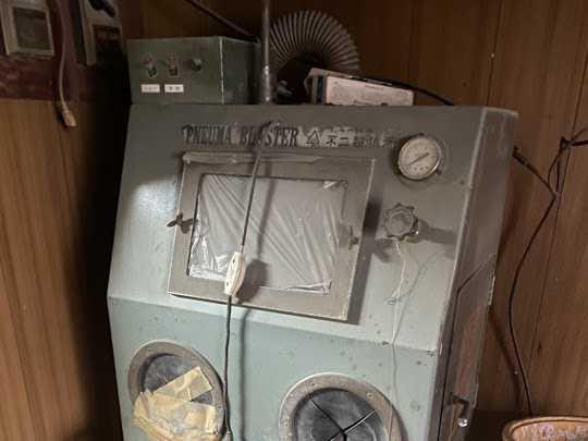 京都市東山区で医療機器の回収・不用品処分のご依頼