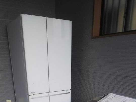 大阪府吹田市にて冷蔵庫買取(不用品回収)のご依頼をいただきました