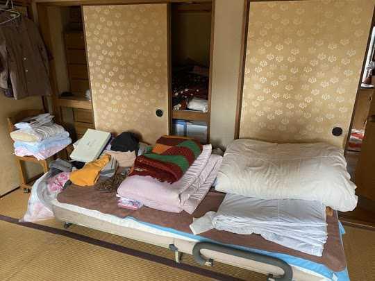 奈良市で不用品回収のご依頼