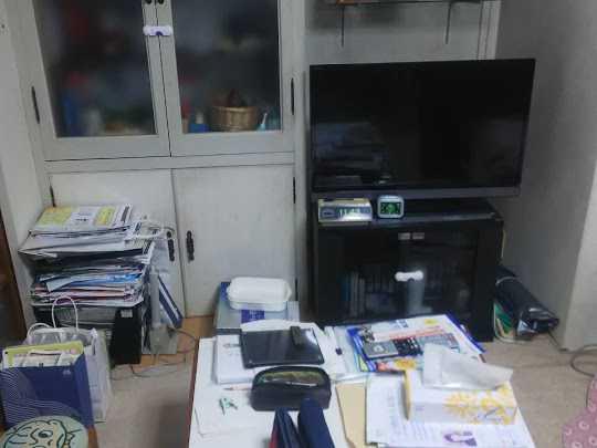 神戸市東灘区にて家電の無料回収・家具処分のご依頼