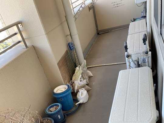 兵庫県宝塚市にて空き家整理・不用品回収のご依頼