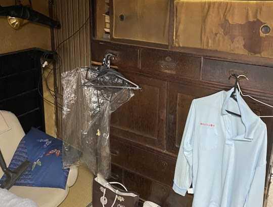 奈良県大和高田市で家具処分・不用品回収のご依頼