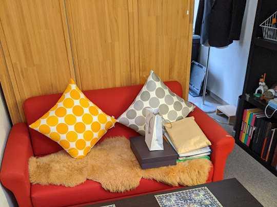 奈良市で家具の処分・不用品回収のご依頼