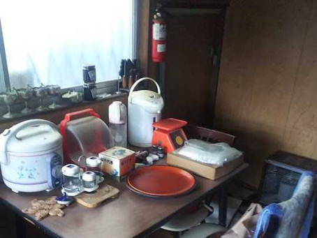 兵庫県宝塚市で家電・粗大ゴミの回収のご依頼をいただきました。