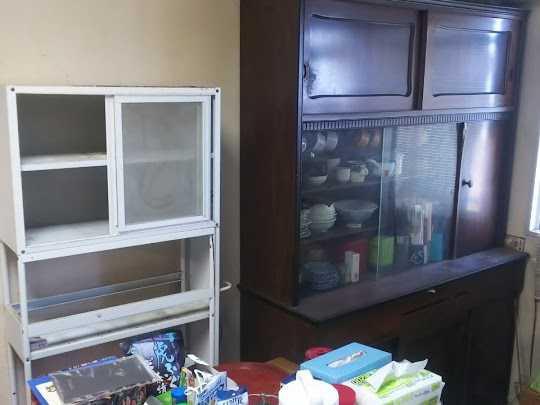 京都市上京区で家具の処分(不用品回収)のご依頼