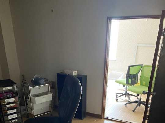 大阪市内で空き家整理のご依頼を頂きました