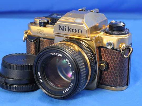 大阪・兵庫で中古カメラの出張買取をお探しなら「おたすけマックス」まで