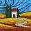 Thumbnail: PIEVE TOSCANA 21X53,5 cm