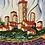 Thumbnail: Paesaggi toscano 24X43x7 cm