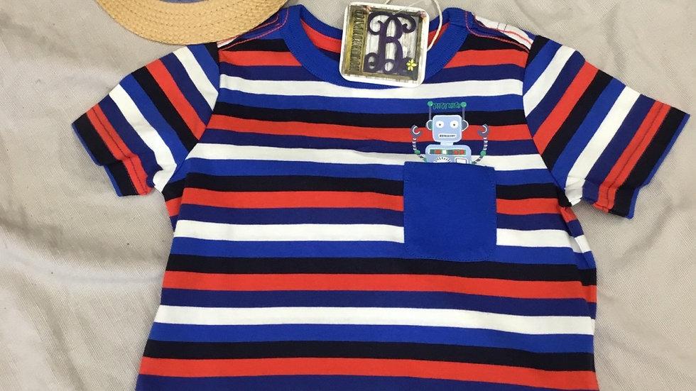 Buster Robot Shirt